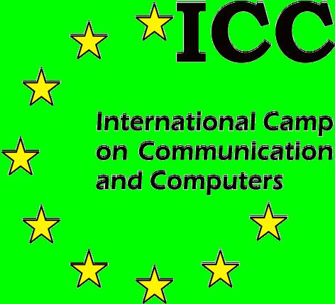 Logo of ICC